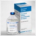 Применение Фоскарнета при герпетических инфекциях